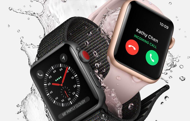 Apple Watch Series 3 Is Pretty Meh